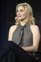 V at the TCA's Elizabeth Mitchell
